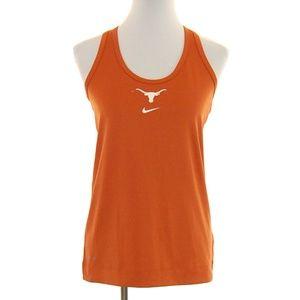 Nike UT Longhorns Workout Top